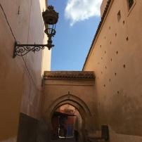 Marrakesch Medina