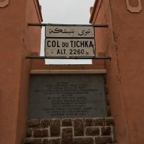 Tichka Pass