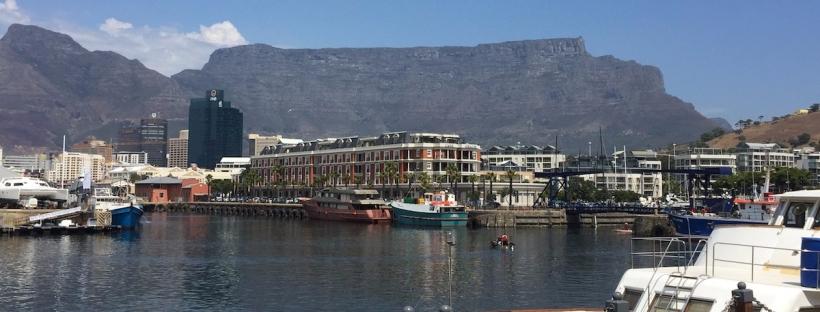 Waterfront & Tafelber