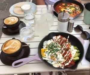 Cafe Telegraph Wien