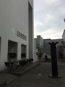 Museo Botero Bogotá